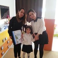 Photo taken at Kids A Loud Kreş by Seyma A. on 3/4/2015