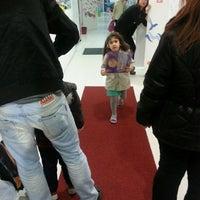 Photo taken at Kids A Loud Kreş by Seyma A. on 3/4/2014
