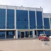 Photo taken at Millenium Building by Büşra K. on 5/24/2013