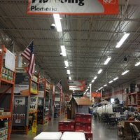 Photo taken at The Home Depot by Freddy B. on 5/28/2013