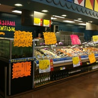 Photo taken at Kroger Marketplace by Holly A. on 3/27/2013