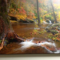 Photo taken at Great Smoky Mountains Heritage Center by Andrea D. on 12/18/2012