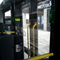 Photo taken at MTA Bus - E 14 St & 2 Av (M14A/M14D) by Arabia T. on 3/31/2013
