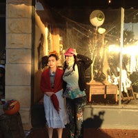 Photo taken at Prairie Gothic by Tipsy A. on 11/1/2013
