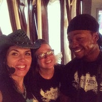 Photo taken at Blue Belle Saloon by Tipsy A. on 9/21/2014