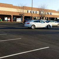 Photo taken at Food Lion Grocery Store by John G. on 11/30/2014