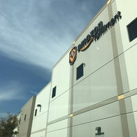 Photo taken at Amazon.Com Fulfillment Center DFW6 by Aaron A. on 10/4/2017