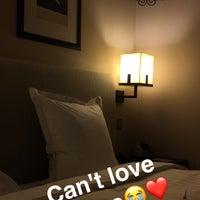 Photo taken at Warwick International Hotels by Ohood ♒️ on 2/12/2018