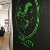 Photo taken at Creativity Dance Studio by Alex T. on 3/28/2013