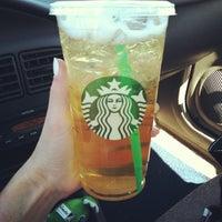 Photo taken at Starbucks by Kayla L. on 4/5/2013
