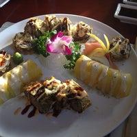 Foto tomada en Nori Sushi por Natalia P. el 3/11/2014