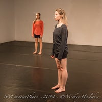 Photo taken at Center For Performance Research by NYCreativePhoto on 3/24/2014