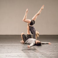 Photo taken at Center For Performance Research by NYCreativePhoto on 4/5/2014