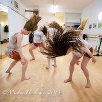 Dancewave