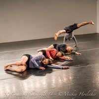 Photo taken at Center For Performance Research by NYCreativePhoto on 3/23/2014