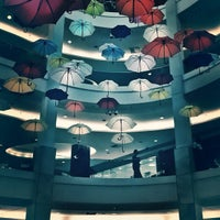 Photo taken at Shopping Leblon by Anna Leticia C. on 3/20/2013