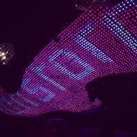 Photo taken at Vanity Nightclub by Nils E. on 5/13/2014