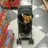 Photo taken at Petco by Israel H. on 7/18/2013