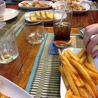 Photo taken at German Garden Restaurant by Roman A. on 4/4/2014