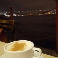 Photo taken at Çınar Altı Cafe by Ahsen G. on 2/1/2016