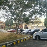 Photo taken at SM Vokasional Batu Pahat by Sufian B. on 6/17/2013