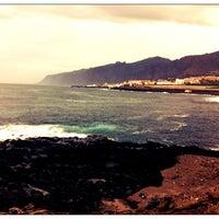 Photo taken at Punta Blanca by Jorge G. on 11/1/2012