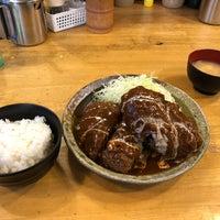 9/28/2018にTakeshi A.が洋食工房 パセリで撮った写真