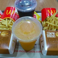 Photo taken at McDonald's by Pedro Henrique S. on 3/28/2013