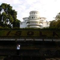 Photo taken at Universitas Pendidikan Indonesia (UPI) by Boby A. on 5/2/2013