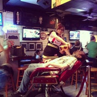 Photo taken at Spirits On Bourbon by Jennifer D. on 5/10/2013