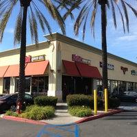 Photo taken at The Habit Burger Grill by Eddie K. on 1/13/2013