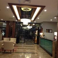 Foto scattata a Kahya Otel da Asli Ç. il 12/7/2015