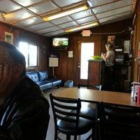 Photo taken at Stewart's Smokehouse Restaurant by John M. on 3/31/2013