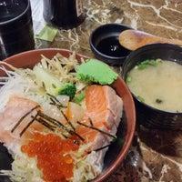 Photo taken at 百八魚場 by Vera C. on 11/28/2014