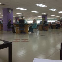 Photo taken at Library Level 12 by Anna M. on 12/2/2015