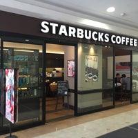 Photo taken at Starbucks by hanamars 3. on 5/20/2017
