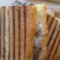 Photo taken at Panera Bread by Arash H. on 11/20/2016
