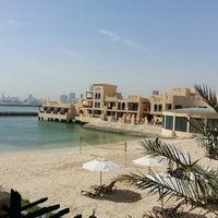 Photo taken at Novotel (Al Dana Resort) by Josef on 3/28/2013