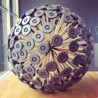 Photo taken at Museum of Modern Art (MoMA) by Matthew P. on 6/18/2013