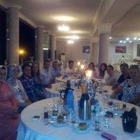 7/25/2013 tarihinde Selvi T.ziyaretçi tarafından Dilek Restaurant'de çekilen fotoğraf