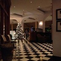Photo taken at Longhi's by David W. on 11/27/2012