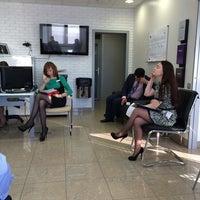 Photo taken at Офис продаж Партнер-Инвест by Сергей Р. on 4/28/2014
