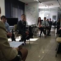 Photo taken at Офис продаж Партнер-Инвест by Сергей Р. on 5/5/2014