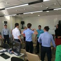 Photo taken at Офис продаж Партнер-Инвест by Сергей Р. on 6/23/2014