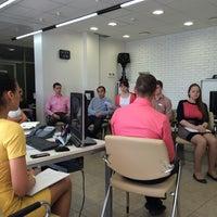 Photo taken at Офис продаж Партнер-Инвест by Сергей Р. on 6/9/2014