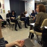Photo taken at Офис продаж Партнер-Инвест by Сергей Р. on 3/3/2014