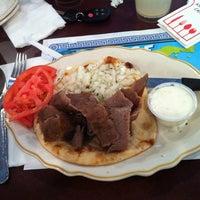 Photo taken at McLean Family Restaurant by Reem K. on 9/9/2013