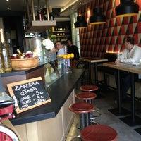 Das Foto wurde bei Comptoir Gourmet von Deni B. am 6/2/2013 aufgenommen