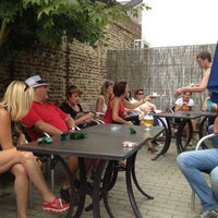 Photo taken at 't Dorpshuis by Wolfaert P. on 9/4/2014