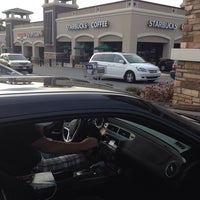 Photo taken at Starbucks by Dani on 10/2/2013